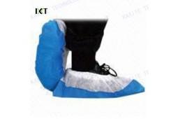 PP-Schuhabdeckung, PE-Schuhabdeckung, CPE-Schuhabdeckung, PP + CPE-Schuhabdeckung, Einweg-Schuhabdeckung, PP-Vlies-Schuhabdeckung