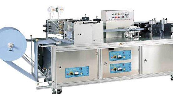 Maschinen und Anlagen, Maschinen für Vliesprodukte, Anlagen für Vliesprodukte